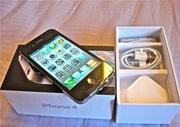 New Unlocked Apple iPhone 4G 32gb,  B.B Torch2 4G 9810,  B.B Torch 9800.