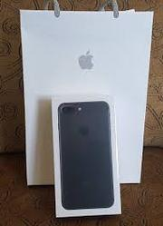For sale brand new apple iphone 7plus, 7, 6s plus, 6 and samsung s7, s6